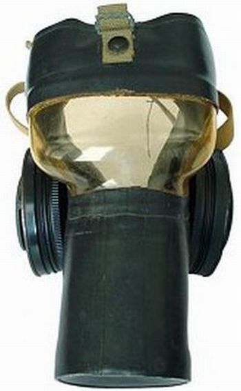 Dog Gas Mask For Sale